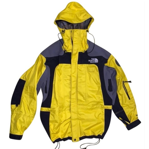 The North Face Other - RARE The NorthFace High Angle Search Rescue Jacket